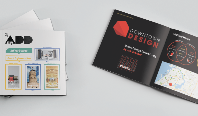 downtown design dubai The 2nd Edition of My ADD is All About Downtown Design Dubai 2016 1200x450 770x450