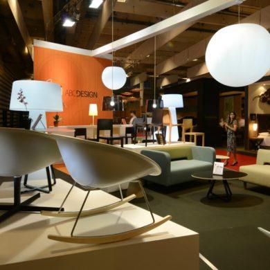 Art Showcase Boca do Lobo's Art Showcase in Beijing 8865W ABC salon equip hotel 390x390