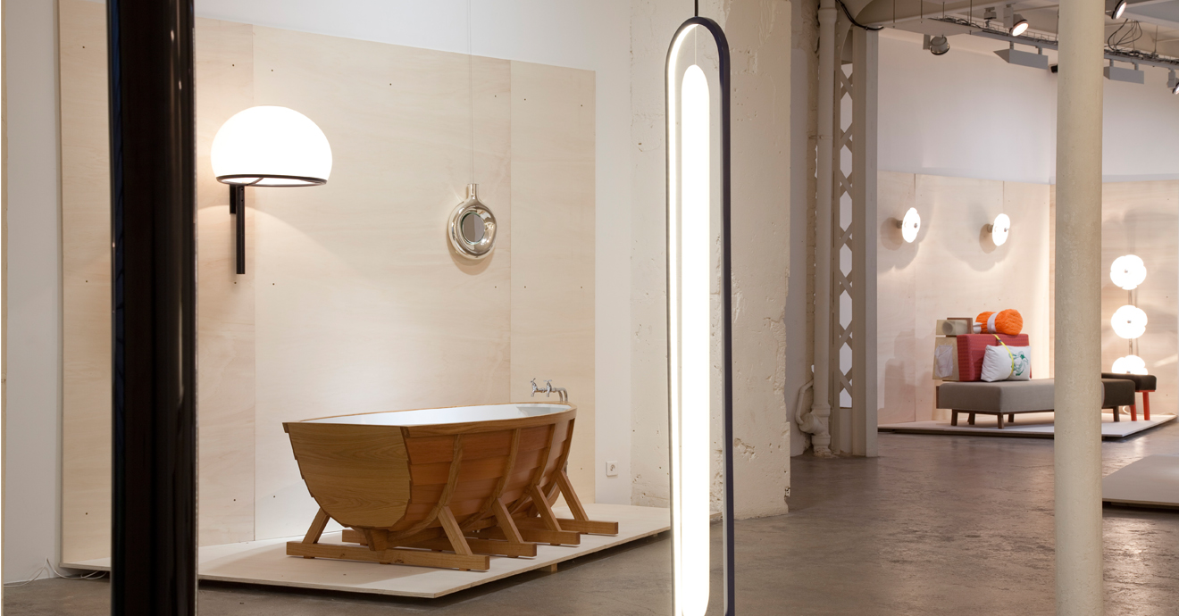 design shops Top 3 Design Shops in Paris Kreo expo Convergence Paris