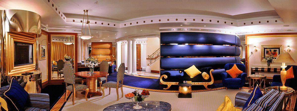 Star Hotel Dubai Cost
