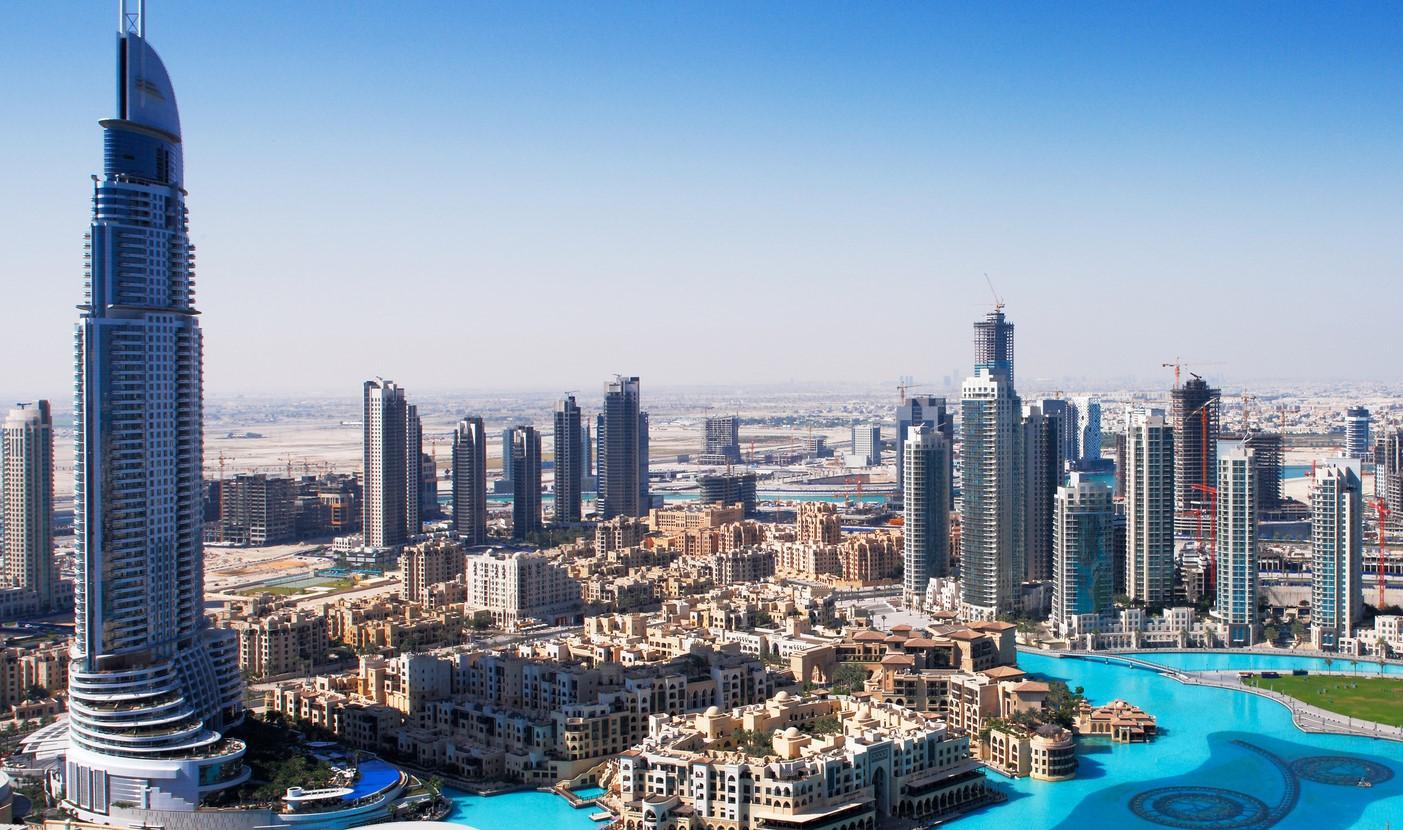 architecture in dubai Exploring Architecture in Dubai dubai skyline 894 1