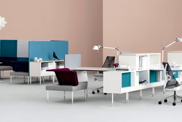 downtown design 2016 Color Experts at Downtown Design 2016 office 370x247