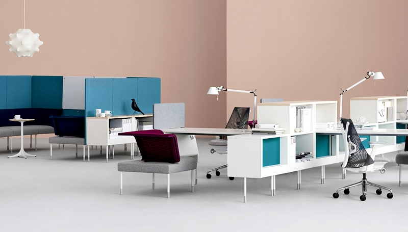 isola district Discover What Isola District Has Install For the Milan Design Week office