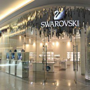 swarovski The Art of Swarovski swarovski assunzioni 2015 293x293