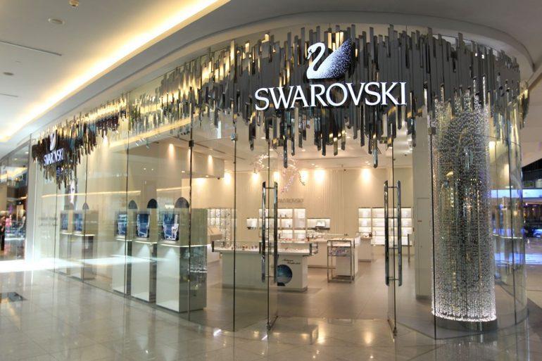 swarovski The Art of Swarovski swarovski assunzioni 2015 770x513