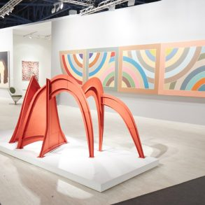 What to Expect from Art Basel Miami 2016 art basel What to Expect from Art Basel Miami 2016 AABMB15  Art Basel in Miami Beach  2015  Galleries  Edward Tyler 1 293x293