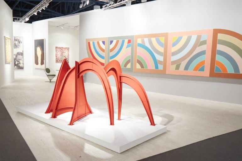 What to Expect from Art Basel Miami 2016 art basel What to Expect from Art Basel Miami 2016 AABMB15  Art Basel in Miami Beach  2015  Galleries  Edward Tyler 1 770x513