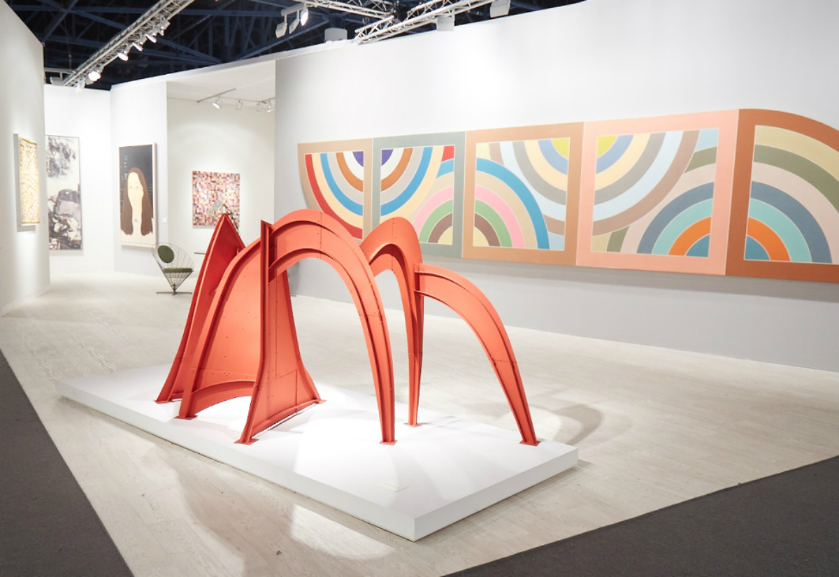What to Expect from Art Basel Miami 2016