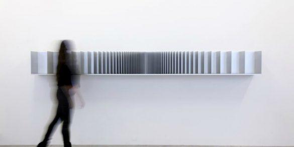 design miami Design Miami 2016 : Exploring Friedman Benda Cocksedge Rhythm Shelf lrg0 585x293