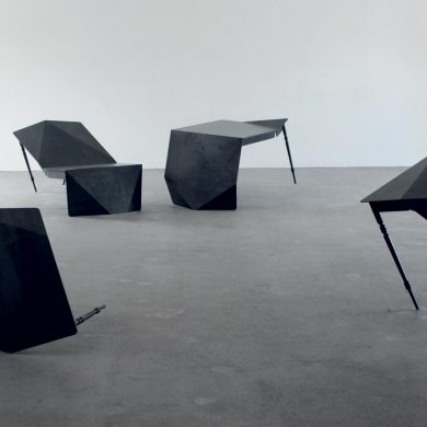 collective design new york Don't Miss The Collective Design New York 2018 Gregor Jenkin 011 390x390