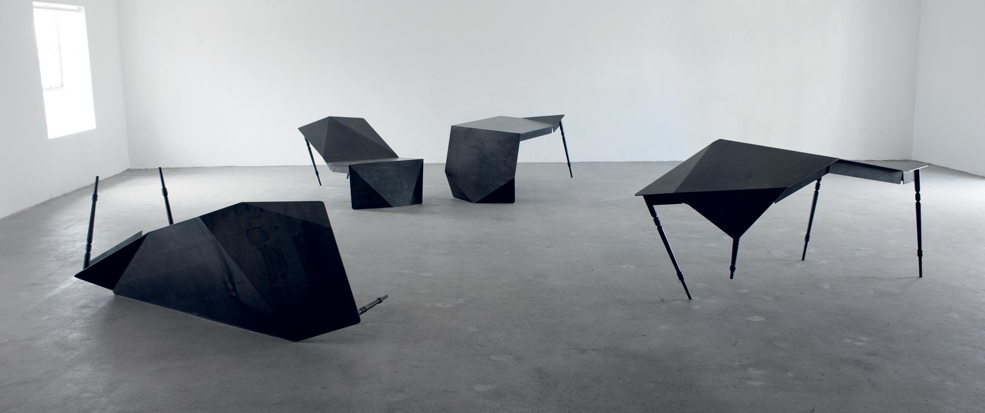 design miami Top 5 Galleries at Design Miami 2016 Gregor Jenkin 011