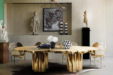 expensive furniture brands Top 5 Most Expensive Furniture Brands fortuna dining table crop fifty shades darker 1 370x247