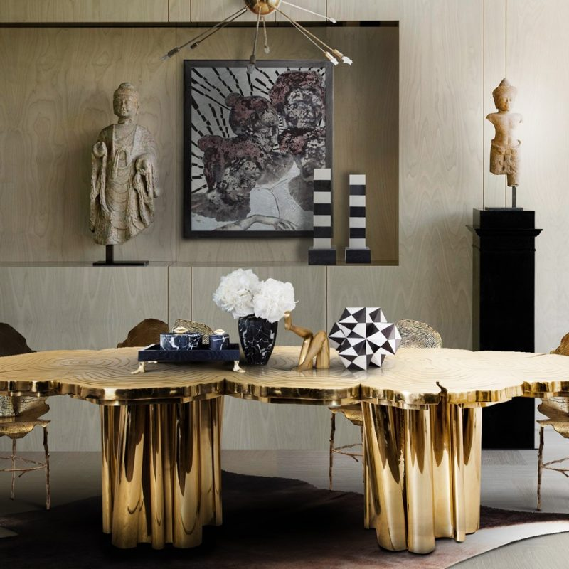brabbu design forces Interview with Brabbu Design Forces: A Must at Maison Objet fortuna dining table crop fifty shades darker 1