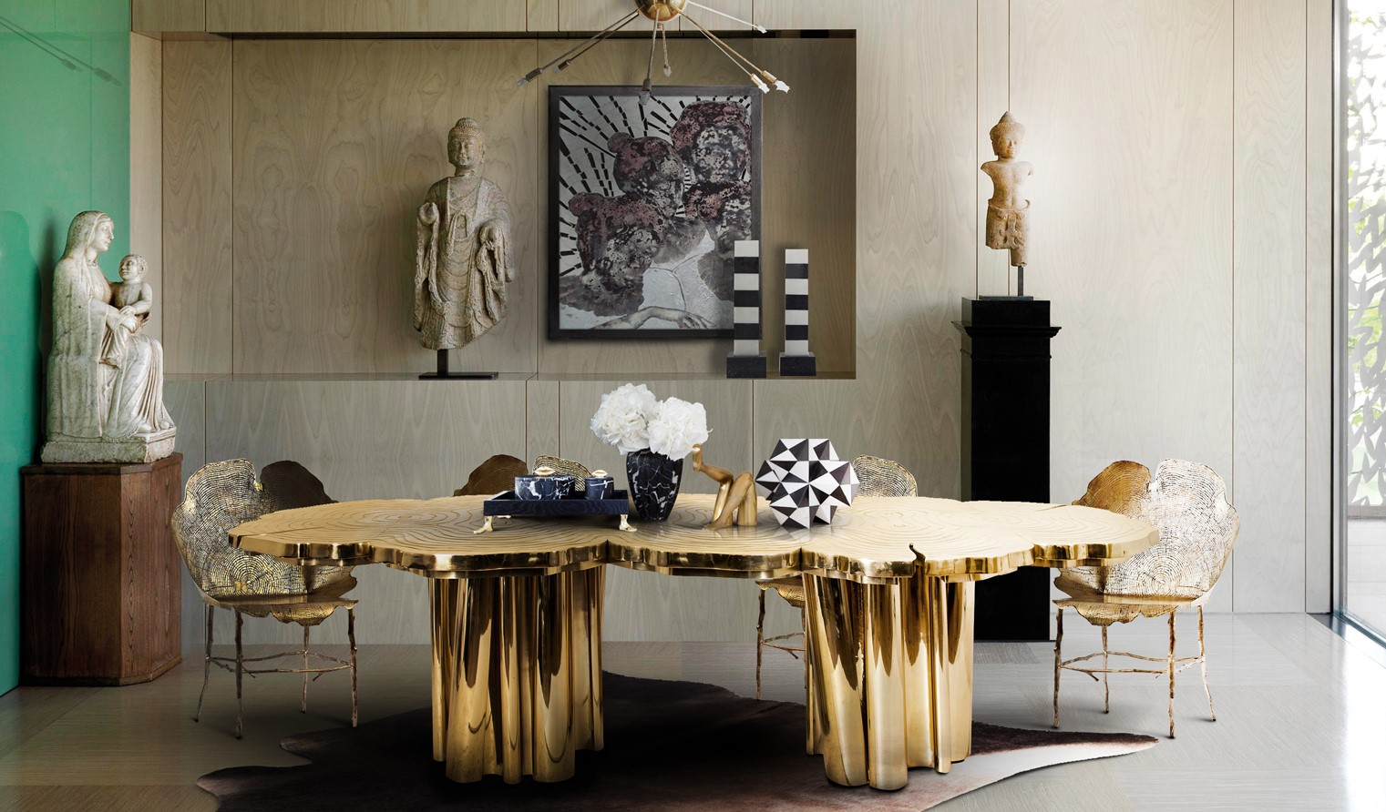 Expensive Furniture Brands Top 5 Most Fortuna Dining Table Crop Fifty Shades Darker
