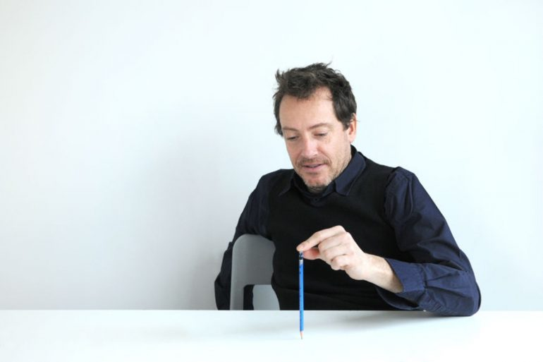 pierre charpin Get to Know Pierre Charpin Designer of The Year pierre charpin 01 people 770x513