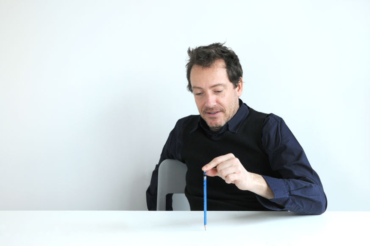 pierre charpin Get to Know Pierre Charpin Designer of The Year pierre charpin 01 people
