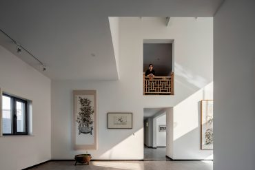 home studio Office Project Architects turn Beijing Factory into a Home Studio Office Project Architects turn Beijing Factory into a Home Studio 4 370x247