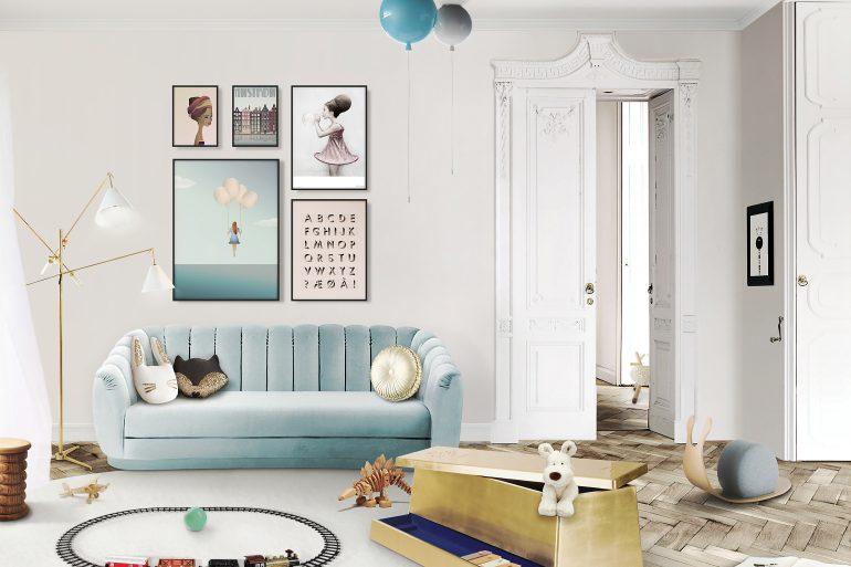 children furniture Best of Children Furniture at Maison et Objet Paris 2017 Best of Children Furniture at Maison et Objet Paris 2017 4 770x513