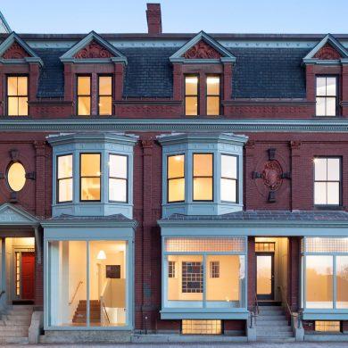 """maison et objet 2017 Maison et Objet 2017 Features New Theme: The """"Comfort Zone"""" Design News Present Architecture Restores Historic Maine Building 390x390"""