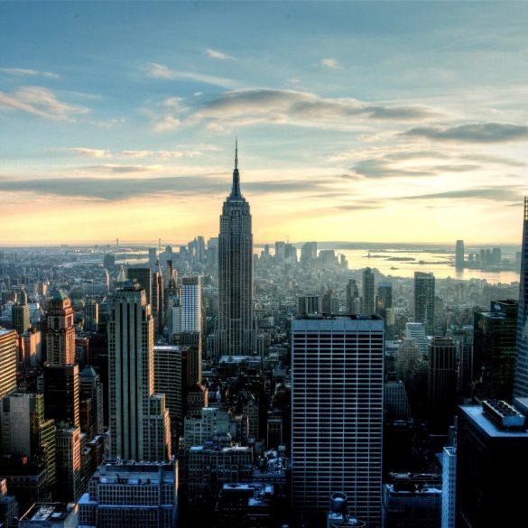 eclectic showroom Explore an Eclectic Showroom in New York City new york view wallpaper 1280x800 1 585x585
