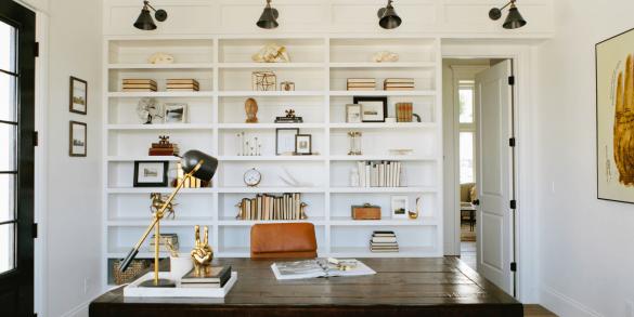 home office design 10 Home Office Design Ideas You Should Get Inspired By 10 Home Office Design Ideas You Should Get Inspired By 585x293