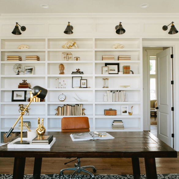 home office design 10 Home Office Design Ideas You Should Get Inspired By 10 Home Office Design Ideas You Should Get Inspired By 585x585
