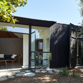 bloxas architecture Bloxas Architecture Designs Wood House for Sleeping-Disorder Sufferer Bloxas Architecture Designs Wood House for Sleeping Disorder Sufferer 1 293x293