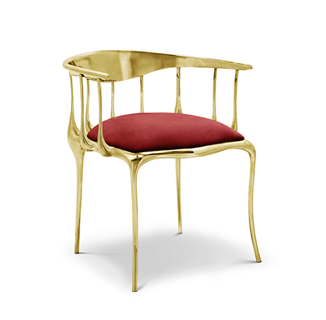 expensive furniture brands Top 5 Most Expensive Furniture Brands n11 chair boca do lobo 01