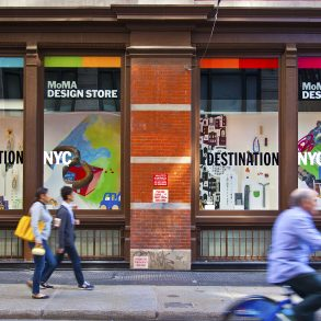 new york city guide The Ultimate New York City Guide Designers Should Follow new york city guide for designers moma design shop exterior 1 293x293