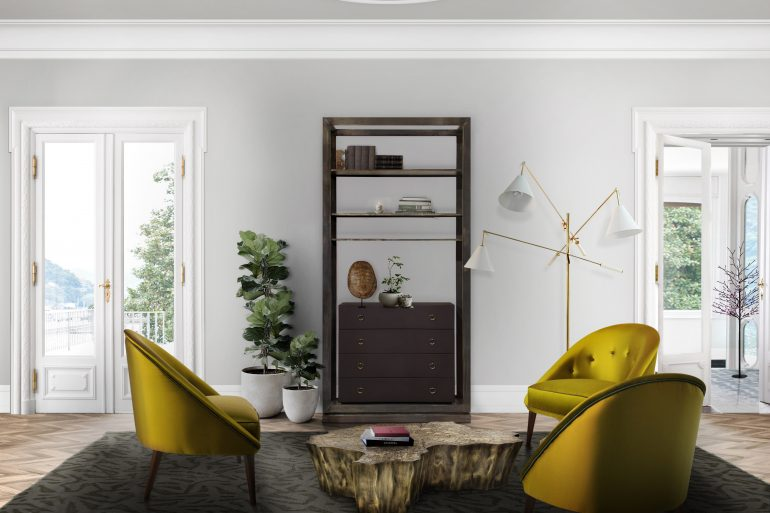2017 color trends 2017 Color Trends You Should Use In Your Interior Design Projects 2017 Color Trends You Should Use In Your Interior Design Projects 20 770x513