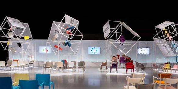 isaloni 2017 Furniture Brands at ISaloni 2017 You Shouldn't Miss Furniture Brands at ISaloni 2017 You Shouldnt Miss 4 585x293