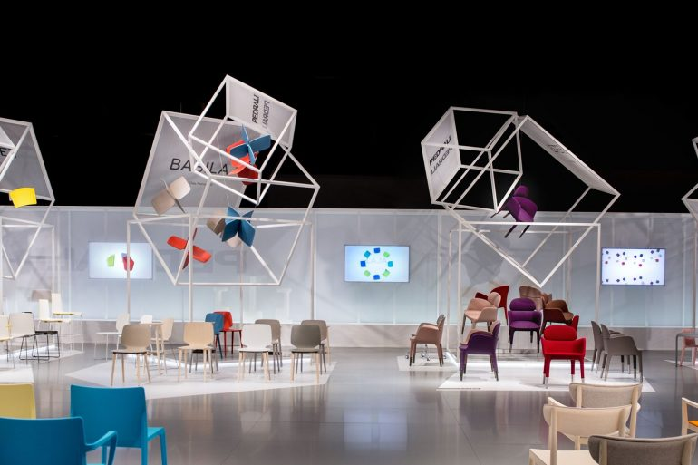 isaloni 2017 Furniture Brands at ISaloni 2017 You Shouldn't Miss Furniture Brands at ISaloni 2017 You Shouldnt Miss 4 770x513