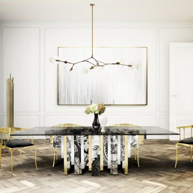 luxury projects Some Luxury Projects of Tomorrow in Guadalajara – Part II The Most Expensive Furniture Brands in the World Fendi Casa 2 390x390