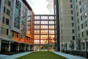 best college dorms The world's 5 Best College Dorms The worlds 5 Best College Dorms 5 370x247