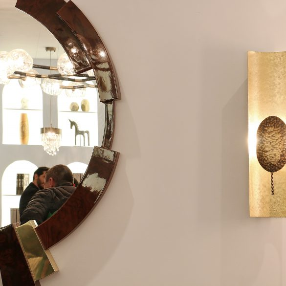 salone del mobile milano 2017 Best Wall Mirrors at Salone del Mobile Milano 2017 Best Wall Mirrors at Salone del Mobile Milano 2017 17 min 585x585