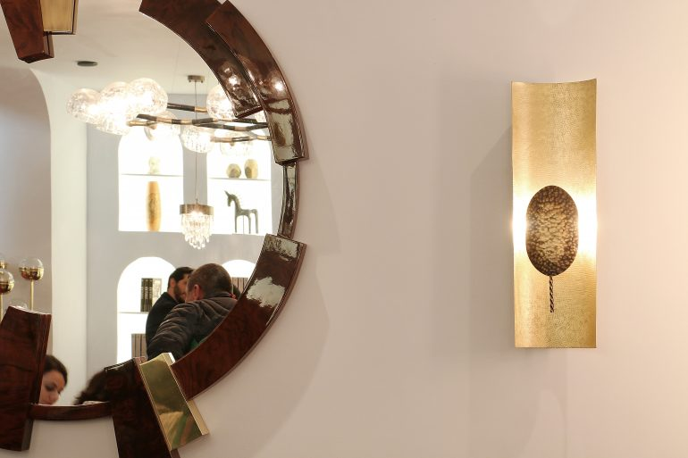 salone del mobile milano 2017 Best Wall Mirrors at Salone del Mobile Milano 2017 Best Wall Mirrors at Salone del Mobile Milano 2017 17 min 770x513