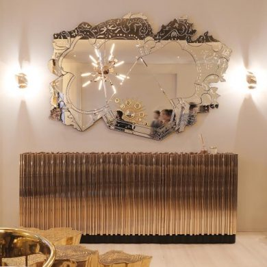 Boca do Lobo a strong and irreverent presence at ISaloni 2017