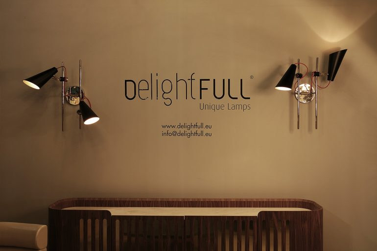 isaloni 2017 DelightFULL Creates Stunning Retro Exhibition at ISaloni 2017 DelightFULL Creates Stunning Retro Exhibition at ISaloni 2017 37 min 770x513