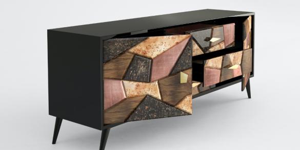 high point market 2017 Luxury Furniture Brands You Can't Miss at High Point Market 2017 Luxury Furniture Brands You Cant Miss at High Point Market 2017 Muranti 2 585x293