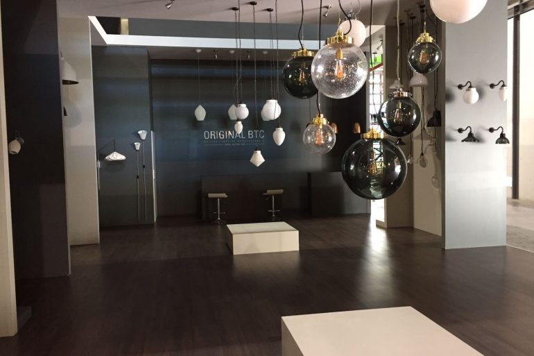 isaloni 2017 Must-See Lighting Exhibitions at ISaloni 2017 Must See Lighting Exhibitions at ISaloni 2017 4 770x513