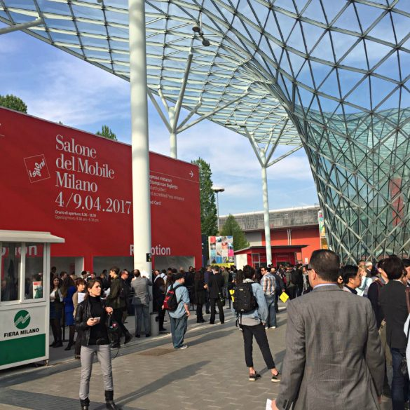 salone del mobile 2017 Salone del Mobile 2017 Is Now On And Here's Why You Can't Miss It Salone del Mobile 2017 Is Now On And Heres Why You Cant Miss It 2 585x585