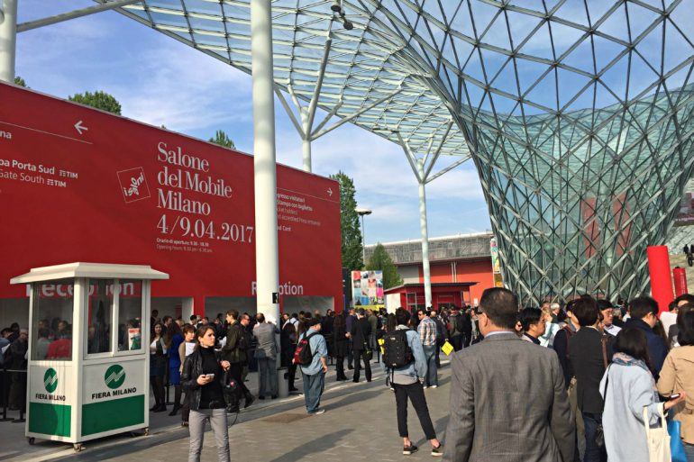 salone del mobile 2017 Salone del Mobile 2017 Is Now On And Here's Why You Can't Miss It Salone del Mobile 2017 Is Now On And Heres Why You Cant Miss It 2 770x513