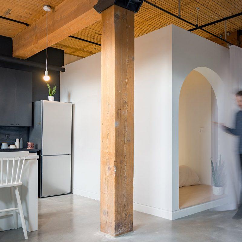 Apartments Local: Studio11 Recreates Soviet Architecture In Gaming Company