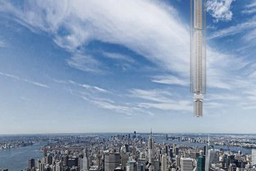 tallest building in the world Tallest Building in the World May Be Hanged from an Asteroid Tallest Building in the World May Be Hanged from an Asteroid 2 370x247