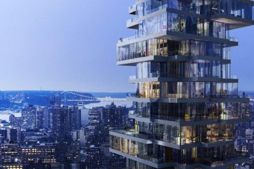 herzog & de meuron Herzog & de Meuron designs Colossal Jenga Tower in New York City Herzog de Meuron designs Colossal Jenga Tower in New York City 8 370x247