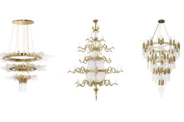 modern chandeliers Modern Chandeliers and Suspensions You Will Want to Hang in Every Room Modern Chandeliers You Will Want to Hang in Every Room header 1 370x247