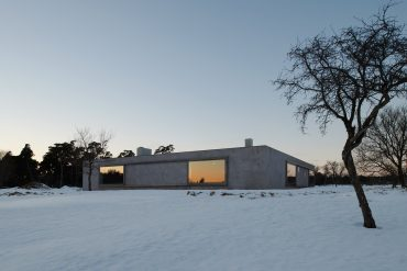 tham & videgård arkitekter Swedish Holiday Home designed by Tham & Videgård Arkitekter Swedish Holiday Home designed by Tham Videga  rd Arkitekter 6 370x247