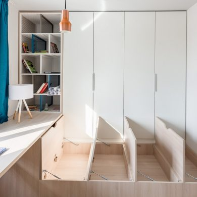 bedroom ideas 100 Must-See Bedroom Ideas for Inspiration 5 Must use Storage Ideas To Transform Small Spaces 5 1 390x390