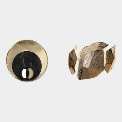edra celebrates 30 years Edra Celebrates 30 Years of Design Boca do Lobo And the Art of Designing Modern Wall Sconces 6 390x390