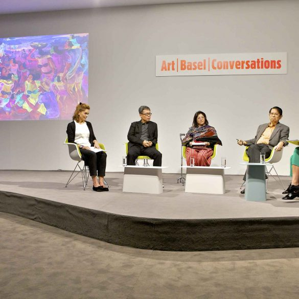art basel 2017 Design Conferences You Can't Miss at Art Basel 2017 Design Conferences You Cant Miss at Art Basel 2017 2 585x585